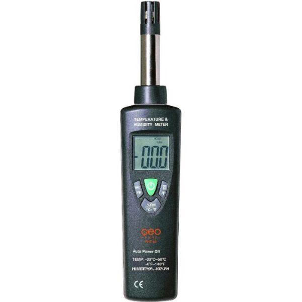 Geo Fennel FHT 60 Luftfuktighetsmåler