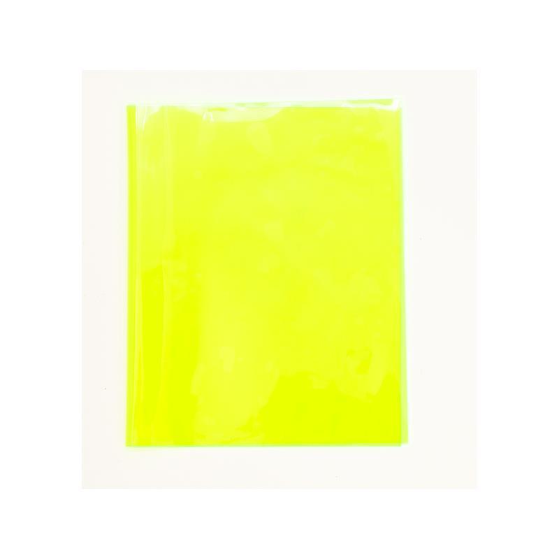 Edge Bright - Fluorescent Yellow Veniard