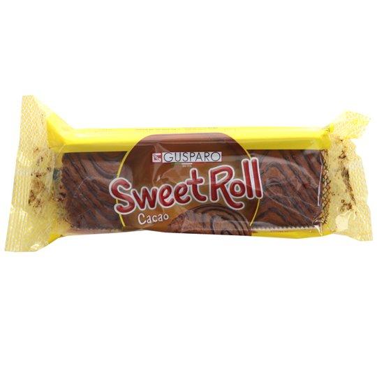 Rulltårta Choklad - 33% rabatt