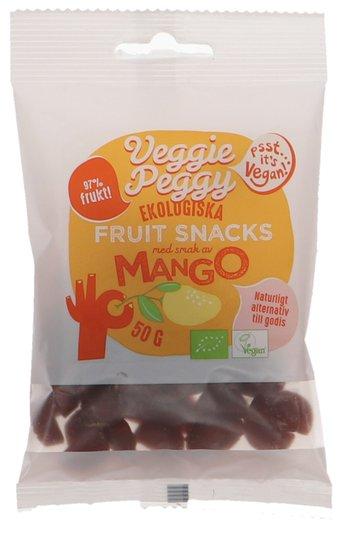 Eko Fruktgodis Mango - 11% rabatt