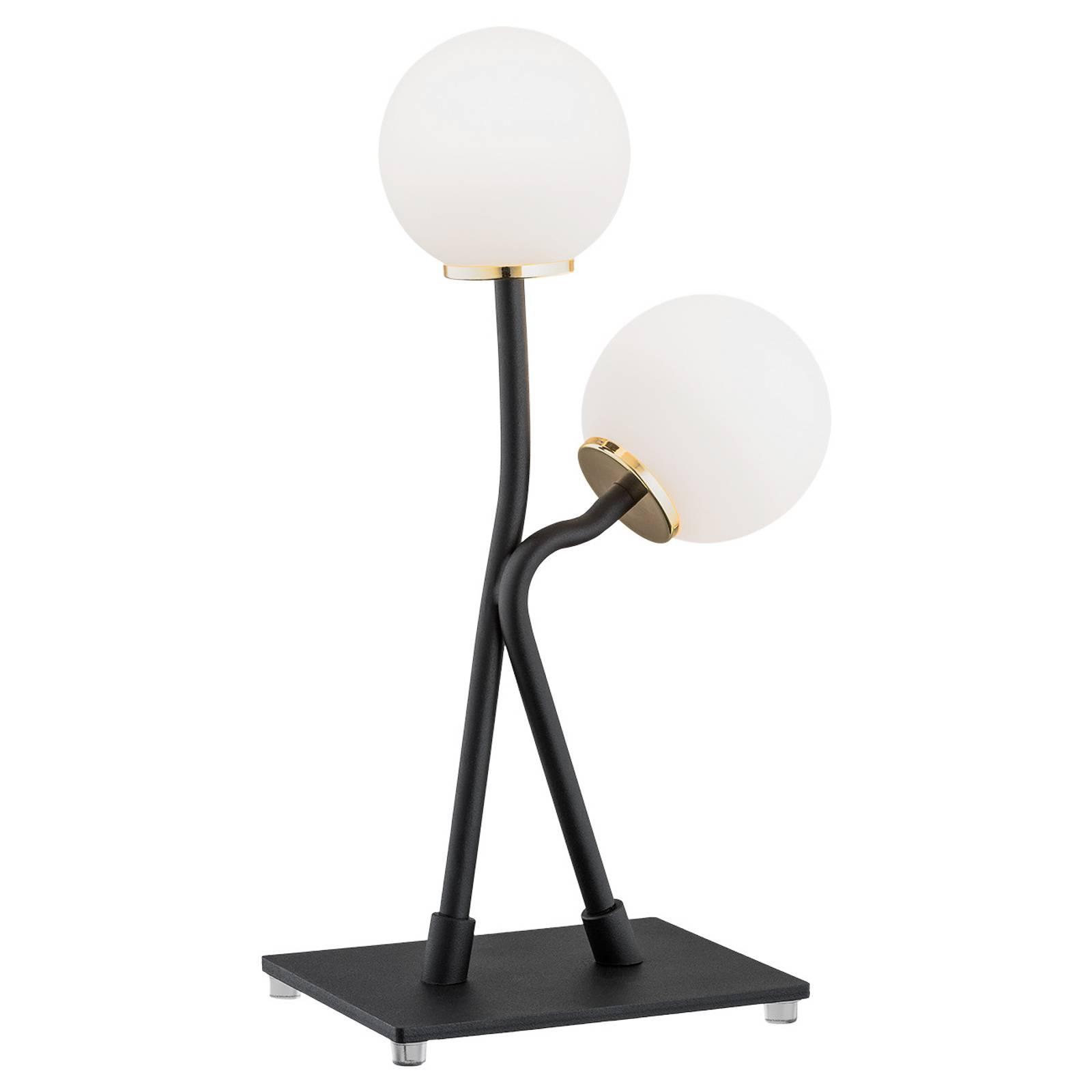 Pöytävalaisin Fala, 2-lamppuinen