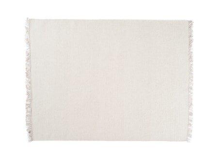 Rainbow Teppe Hvit 60x120 cm
