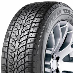 Bridgestone Blizzak LM80 EVO 255/55R18 109H XL Dubbfritt