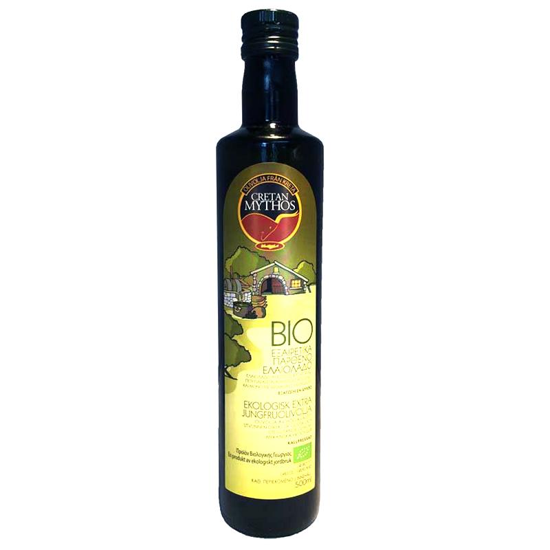 Olivolja Extra Virgin - 39% rabatt