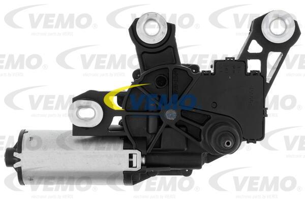Pyyhkijän moottori VEMO V10-07-0018