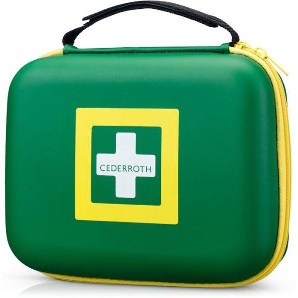 Cederroth 390101 Førstehjelpssett middels