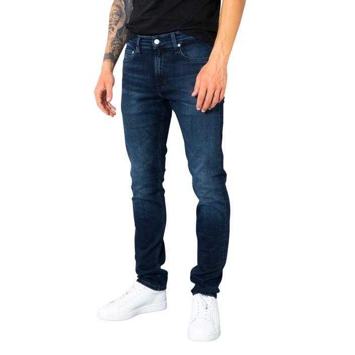 Calvin Klein Jeans Men's Jeans Various Colours 299694 - blue W29_L32