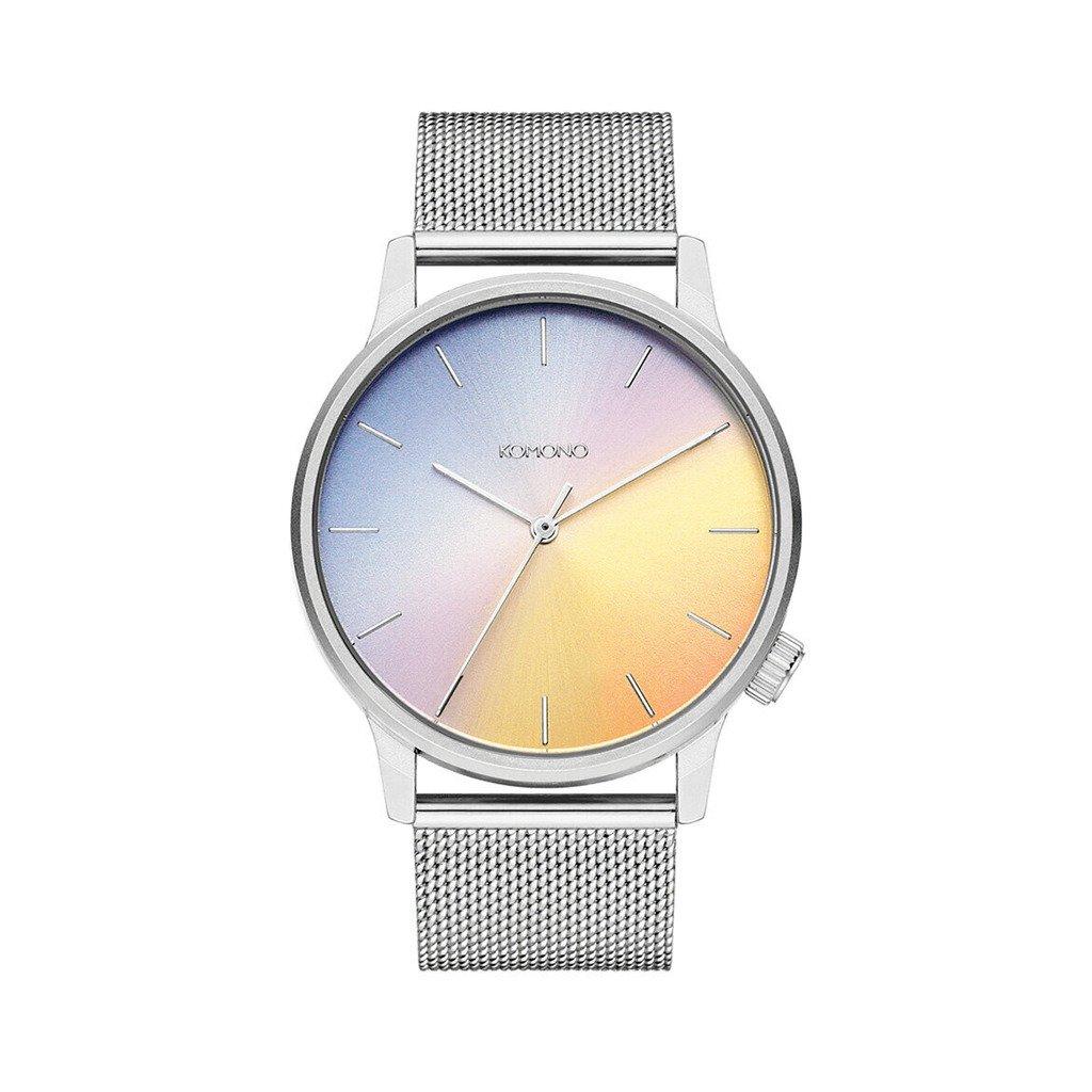 Komono Men's Watch Grey W3019 - grey NOSIZE