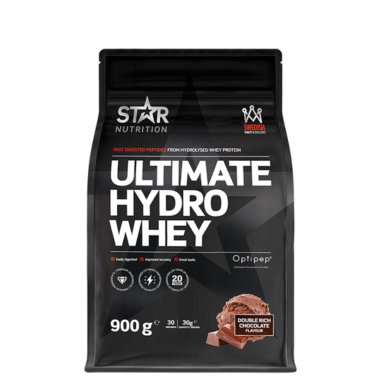 Ultimate Hydro Whey, 900 g