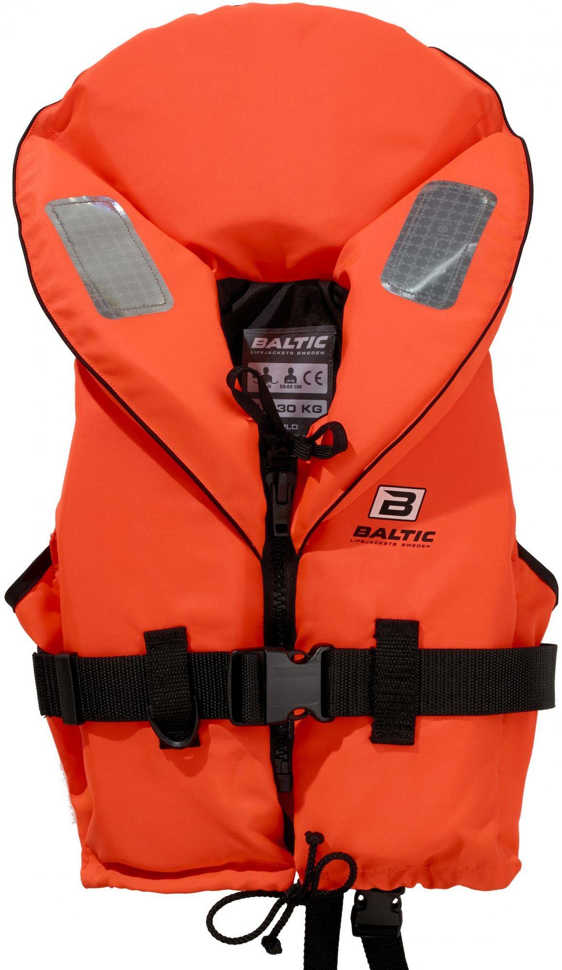 Baltic Skipper 30-40 kg, Oransje