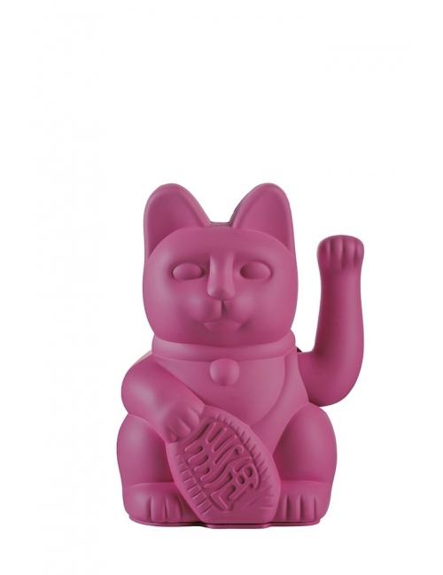 Donkey - Lucky Cat Maneki-Neko - Pink (330434)