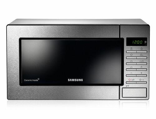 Samsung Ge87mc/xee Mikrovågsugn - Stål