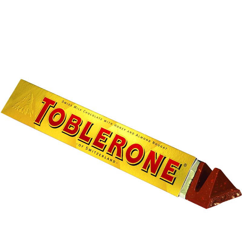 Toblerone Bar - 51% rabatt