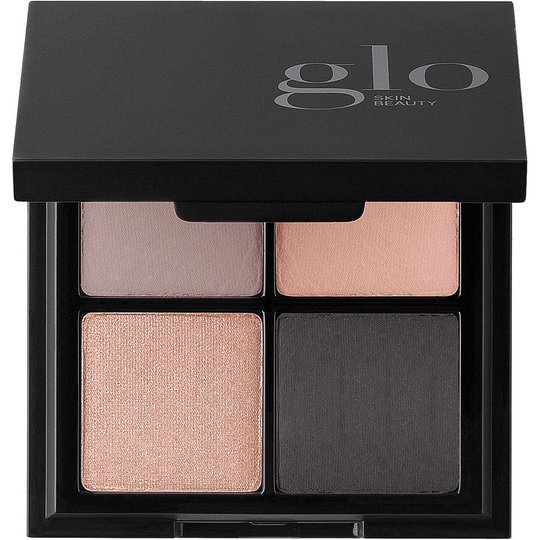 Eye Shadow Quad, 6.4 g Glo Skin Beauty Luomiväri