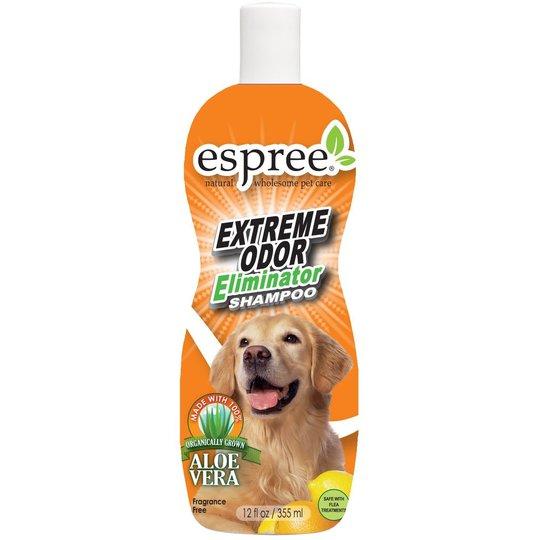 Espree Extreme Odor Eliminator Schampo 355 ml