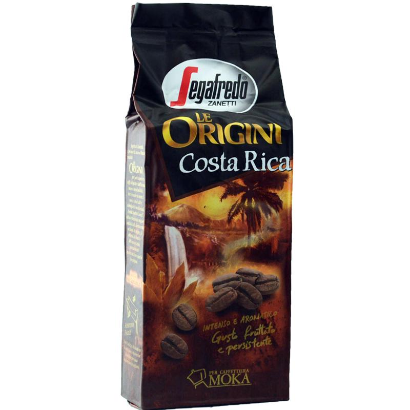 Kaffe Le Origini Costa Rica - 49% rabatt