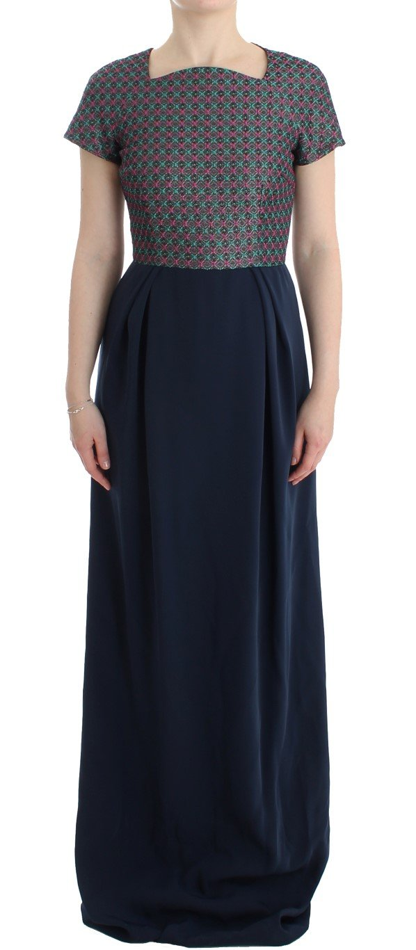 CO|TE Women's Doris SS Dress Multicolor SIG12643 - IT40|S