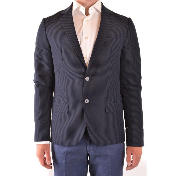 Antony Morato - Antony Morato Men Blazer - blue 46