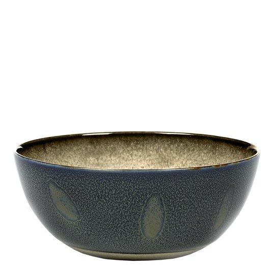 Serax - Serax Terres de Rêves Skål 13,7 cm Mörkblå