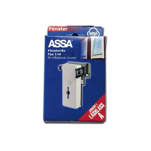 ASSA Fas 148 Vinduslås for innadslående vindu