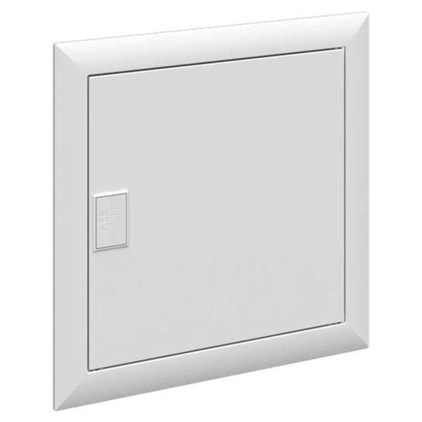 ABB UK600 2CPX031081R9999 Ovi valkoinen 1-rivinen