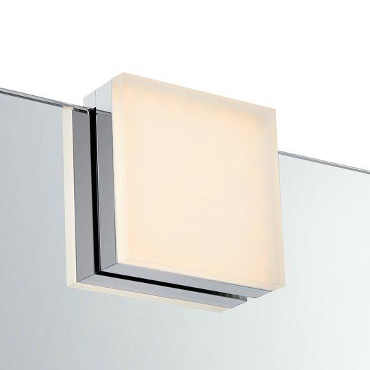 LED-seinävalaisin Avignon kylpyhuoneeseen