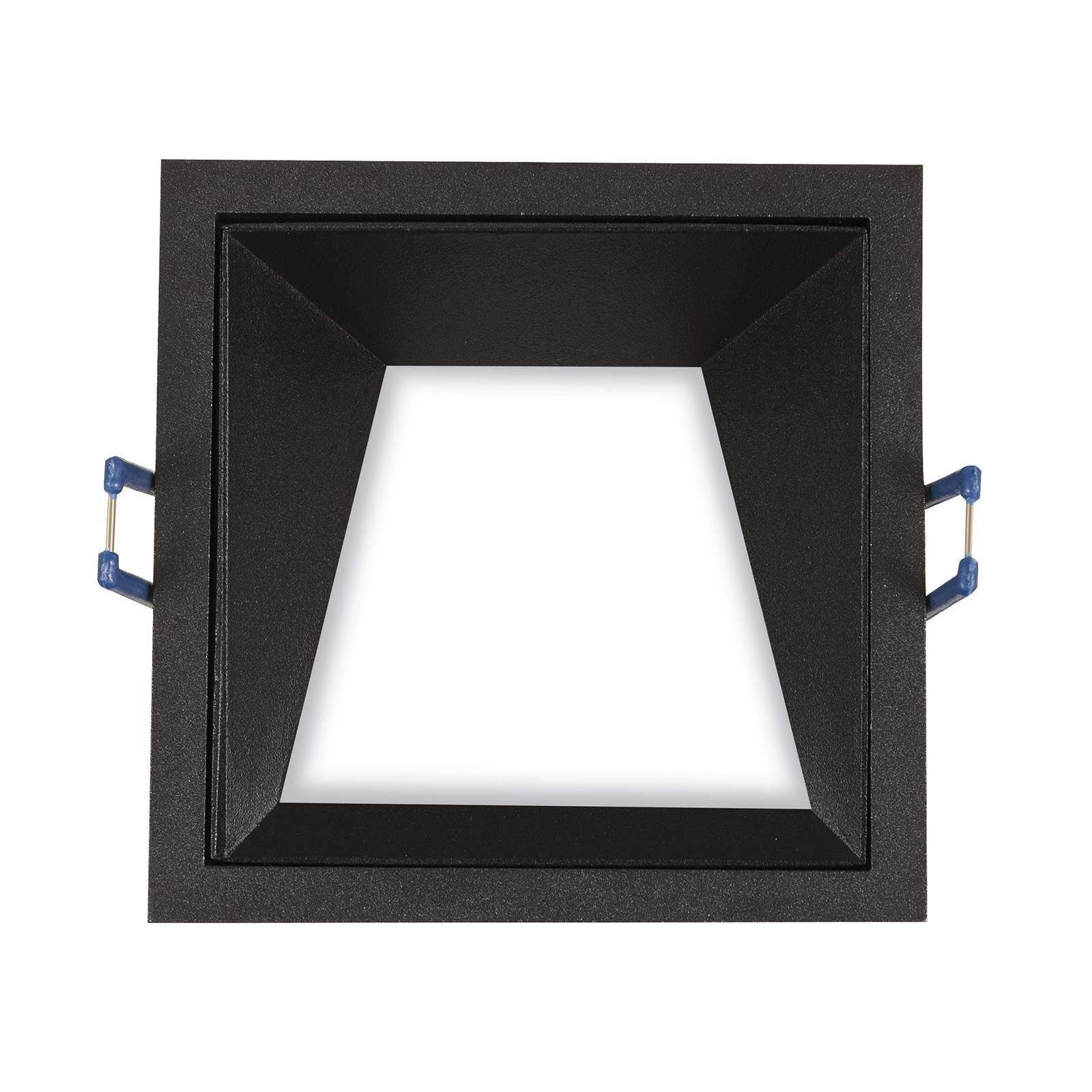 Innfellingslampe Kris Rahmen 3 000 K asymmetrisk s