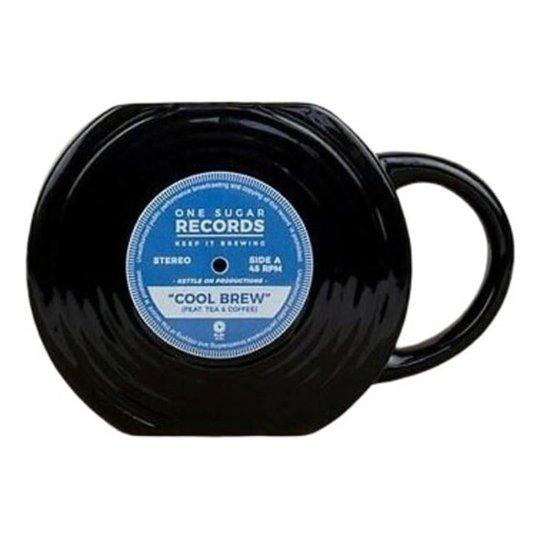 Mugg Vinylskiva