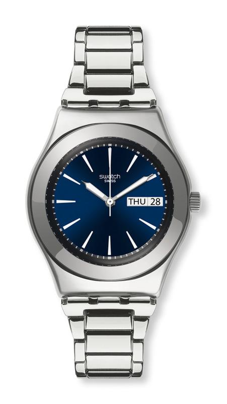 Swatch Grande Dame YLS713G