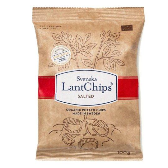 Eko Chips Salta - 33% rabatt