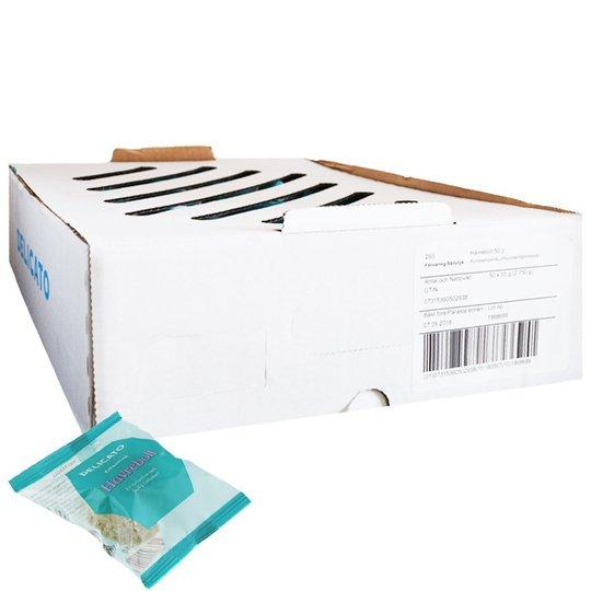 Havrebollar 50-pack - 25% rabatt