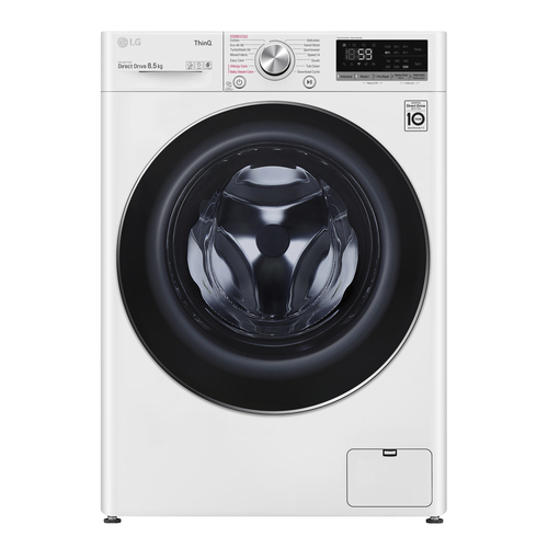 Lg F2wv708s1s Tvättmaskin - Vit