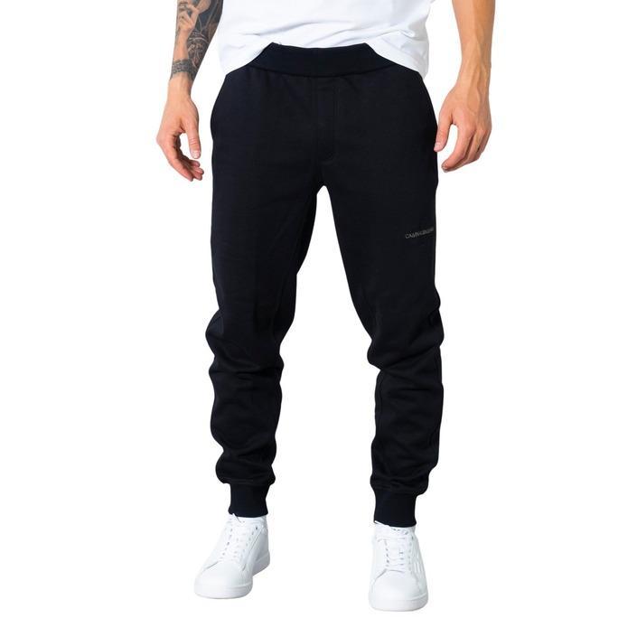 Calvin Klein Jeans Men's Trouser Various Colours 300023 - black XS