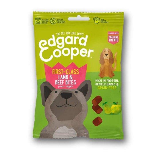 Edgard & Cooper Bites Lamm & Nötkött 50 g