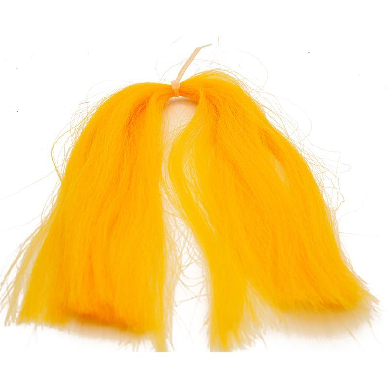 Semperfli Synthetic Cashmere Monkey Orange Sunburst