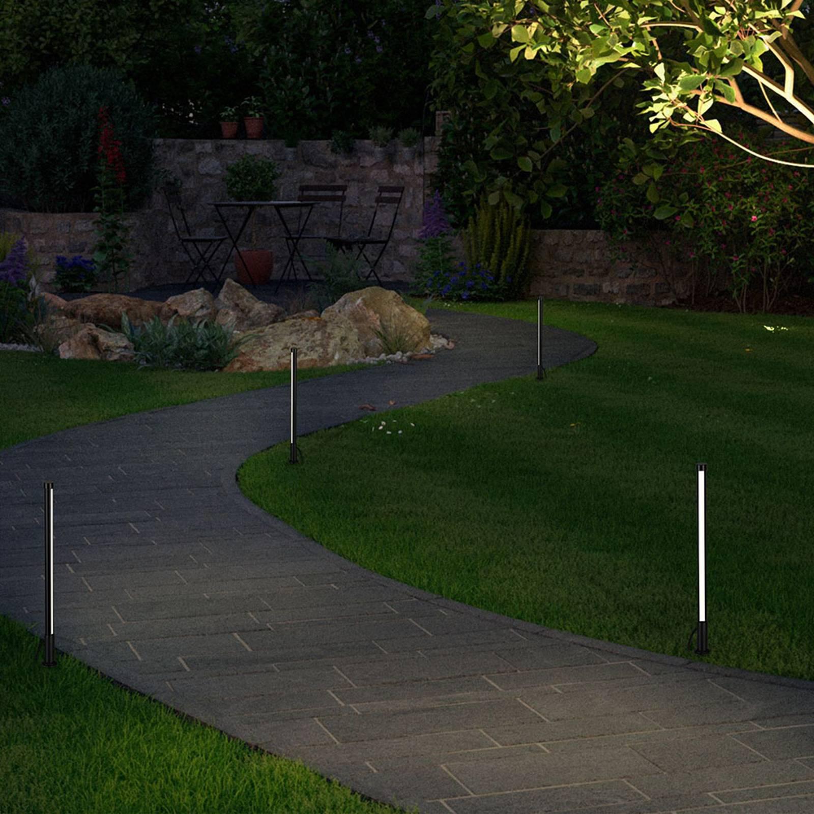 Paulmann Plug & Shine Lightstick-maapiikkivalaisin