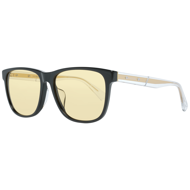 Diesel Men's Sunglasses Black DL0330-D 5701E