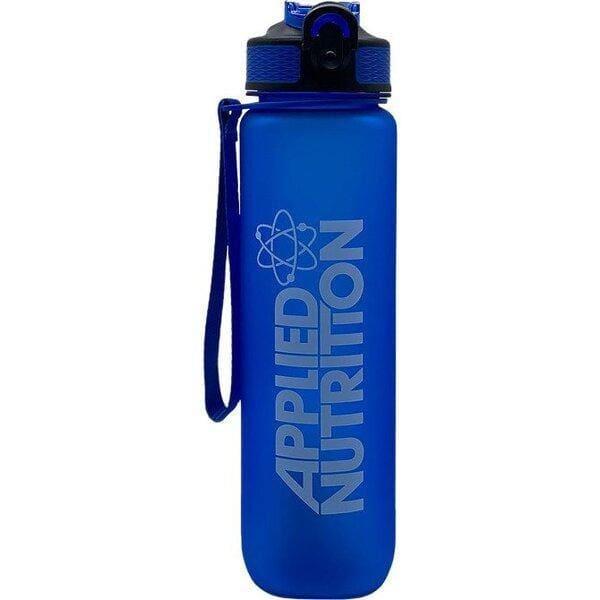 Lifestyle Water Bottle, Blue - 1000 ml.