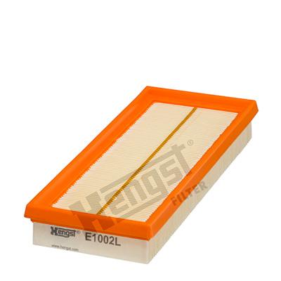 Ilmansuodatin HENGST FILTER E1002L