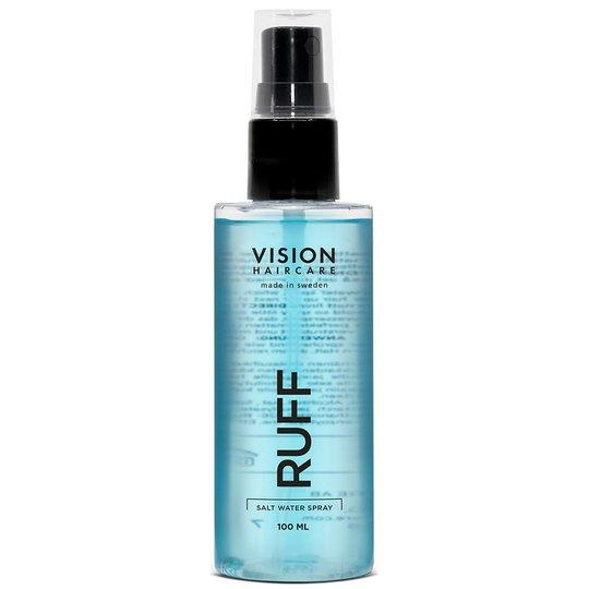 Vision Ruff Salt Water Spray, 100 ml Vision Haircare Muotoilutuotteet