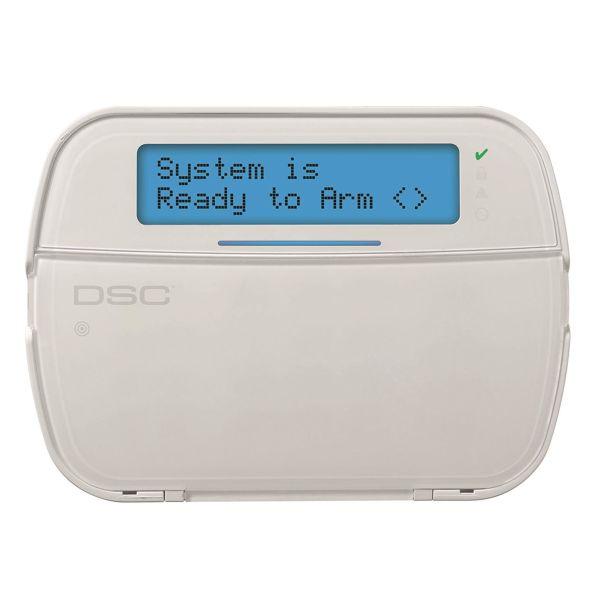 DSC 114302 Näppäimistö sininen LCD-näyttö