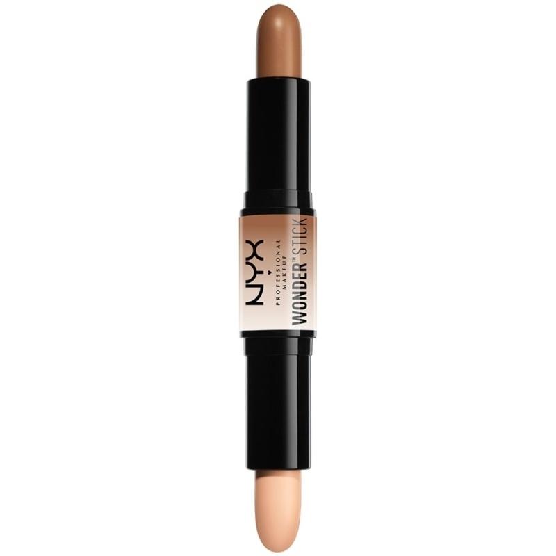 NYX Professional Makeup - Wonder Stick - Highlight & Contour - Medium