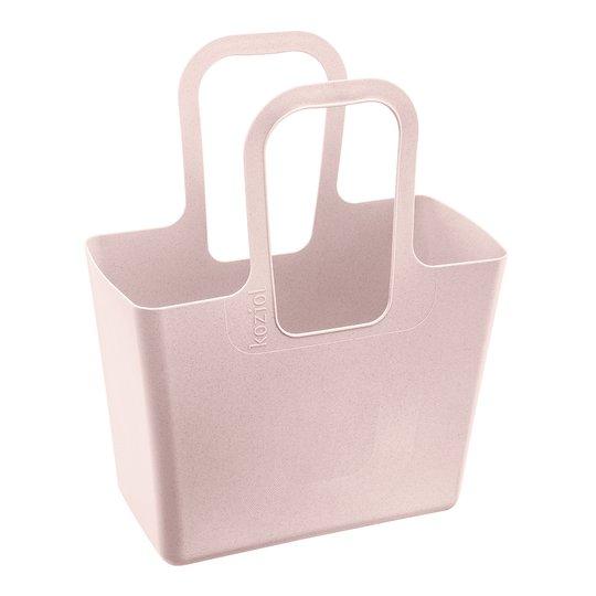 Koziol - Tasche Väska XL Organic Rosa