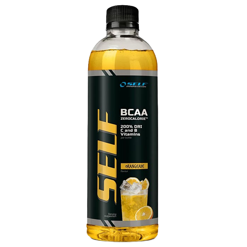 "BCAA-dryck ""Orangeade"" - 40% rabatt"