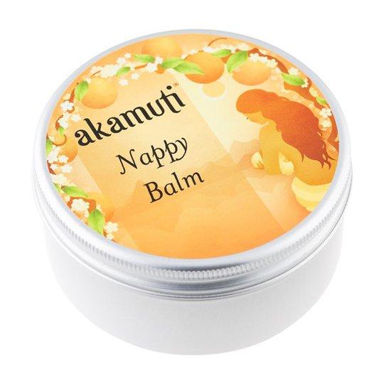 Akamuti Nappy Balm, 100 ml