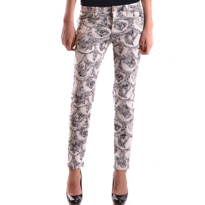 Frankie Morello Women's Trouser Multicolor 161995 - multicolor 28