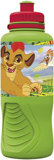 Disney Løvenes Konge Sportsflaske 400ml, Grønn