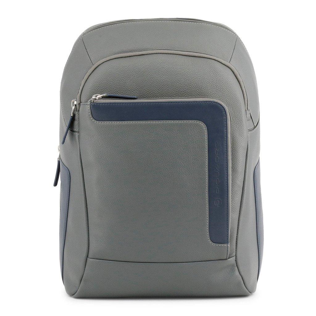 Piquadro Men's Backpack Various Colours CA3214X1 - grey NOSIZE