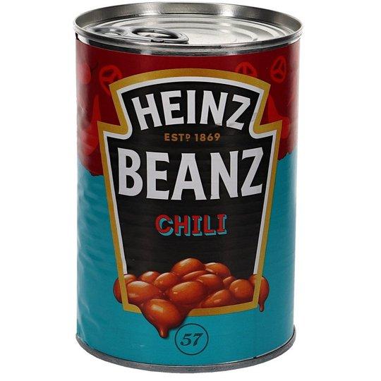 Sweet Chili Beans - 21% alennus