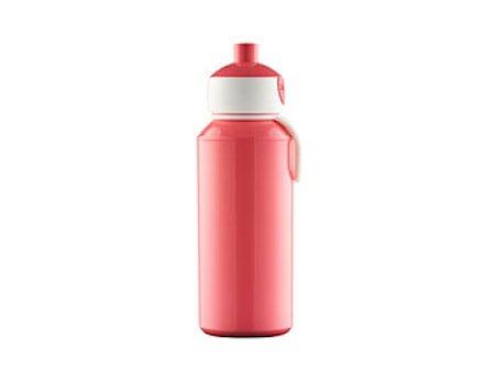 Drikkeflaske Pop-up 400ml pink